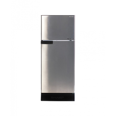 Tủ lạnh Sharp Inverter 180 lít SJ-X196E-SL-Thế giới đồ gia dụng