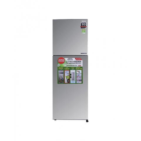 Tủ lạnh Sharp inverter 241 lít SJ-X251E-SL-Thế giới đồ gia dụng
