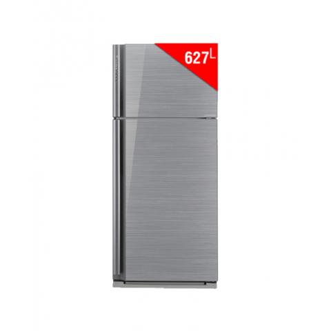 Tủ Lạnh Sharp Inverter 583 Lít SJ-XP630PG-SL-Thế giới đồ gia