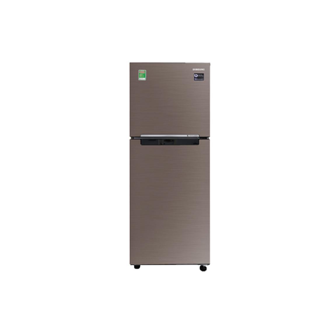 Tủ Lạnh Samsung Inverter 208 Lít RT20HAR8DDX/SV-Thế giới đồ gia