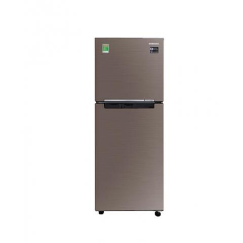 Tủ Lạnh Samsung Inverter 256 Lít RT25M4032DX/SV-Thế giới đồ gia