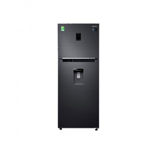 Tủ Lạnh Samsung Inverter 360 Lít RT35K5982BS/SV-Thế giới đồ gia