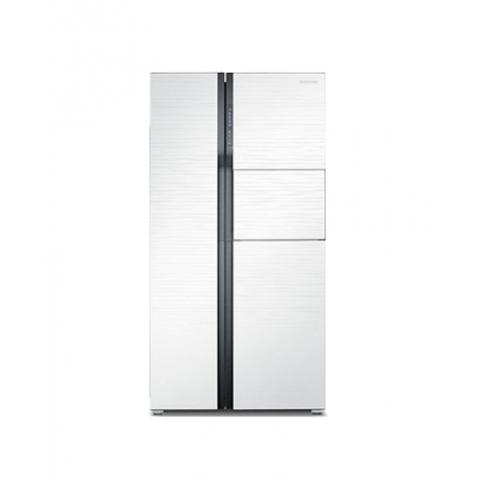 Tủ Lạnh Samsung Inverter 543 Lít RS554NRUA1J/SV-Thế giới đồ gia