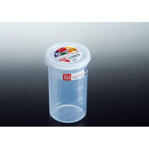 Hộp thực phẩm - Tròn 540ml-Thế giới đồ gia dụng HMD