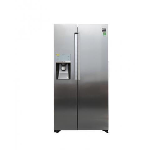 Tủ Lạnh Samsung Inverter 575 Lít RS58K6667SL/SV-Thế giới đồ gia