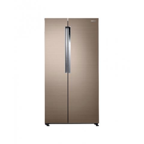 Tủ lạnh Samsung inverter 641 lít RS62K62277P/SV-Thế giới đồ gia
