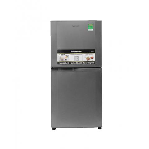 Tủ Lạnh Panasonic 135 Lít NR-BJ158SSV2-Thế giới đồ gia dụng HMD