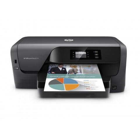Máy in HP 8210-(D9L63A)-Thế giới đồ gia dụng HMD