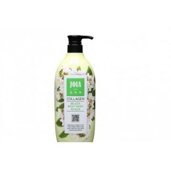 Sữa tắm Joia Collagen Beleza, hương hoa hồng bưởi-Thế giới đồ