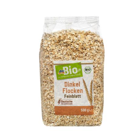 Bỏng lúa mỳ hữu cơ Bio (200g)