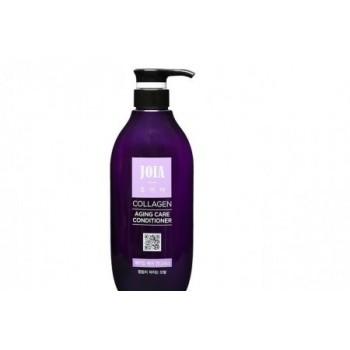 Dầu xả chăm sóc tóc lão hóa Joia Collagen-Thế giới đồ gia dụng