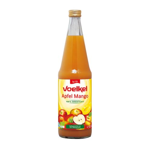 Nước ép táo xoài hữu cơ Voelkel (700ml)-Thế giới đồ gia dụng HMD