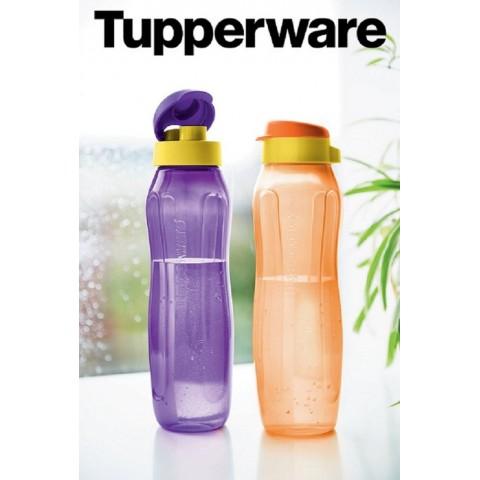 Bình nước Tupperware New Eco Bottle Gen II 1L-Thế giới đồ gia