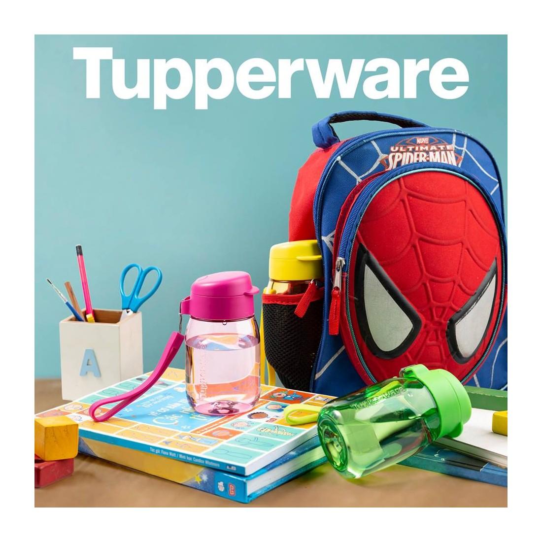 Bình nước Tupperware Mini Lohas-Thế giới đồ gia dụng HMD