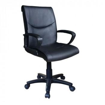 Ghế lưng trung SG606-Thế giới đồ gia dụng HMD