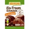 Bột làm kem socola hữu cơ Biovegan (77g)