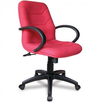 Ghế lưng trung SG601-Thế giới đồ gia dụng HMD