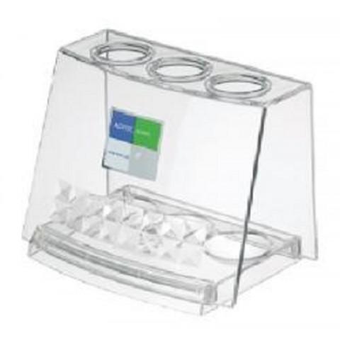 Kệ nhựa cắm bàn chải đánh răng-Thế giới đồ gia dụng HMD