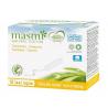 Tampon không cần đẩy 2 giọt hữu cơ Masmi (18m)-Thế giới đồ gia