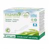 Tampon không cần đẩy 3 giọt hữu cơ Masmi (18m)-Thế giới đồ gia