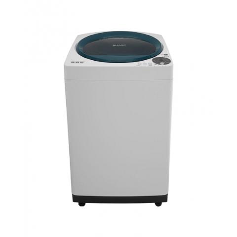 Máy giặt Sharp 7,2 Kg ES-U72GV-H-Thế giới đồ gia dụng HMD