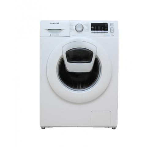 Máy giặt Samsung AddWash Inverter 7.5 kg WW75K5210YW/SV-Thế