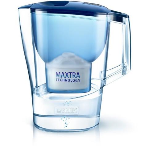 Bình lọc nước Brita Marella 2,4L, màu xanh-Thế giới đồ gia dụng
