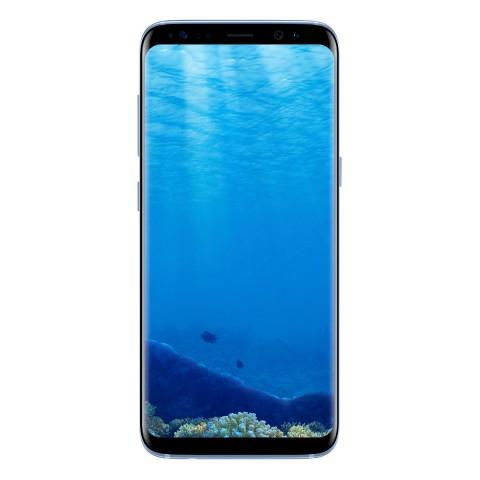 Điện thoại Samsung Galaxy S8-Thế giới đồ gia dụng HMD