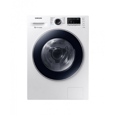 Máy giặt Samsung Inverter 8 kg WW80J42G0BW/SV-Thế giới đồ gia