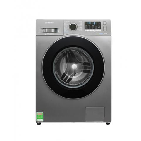 Máy giặt Samsung Inverter 8 kg WW80J54E0BX/SV-Thế giới đồ gia
