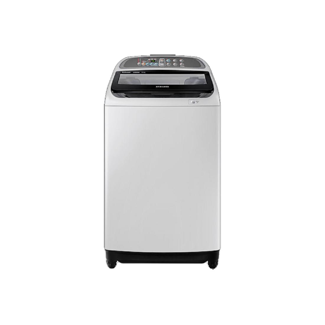 Máy giặt SamSung WA85J5711SG (8.5kg) – Xám-Thế giới đồ gia dụng