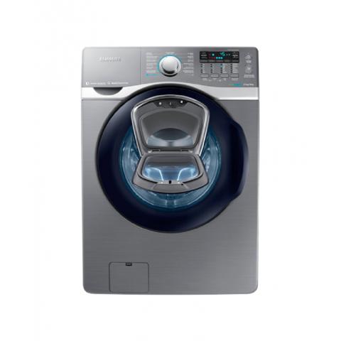 Máy giặt sấy inverter Samsung 17 kg WD17J7825KP/SV-Thế giới đồ