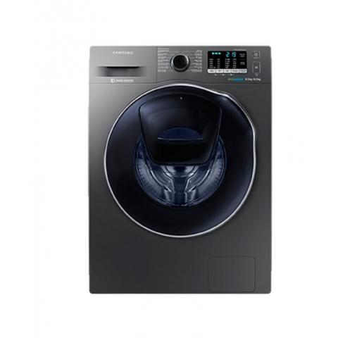 Máy giặt sấy Samsung AddWash Inverter 8 kg WD85K5410OX/SV-Thế