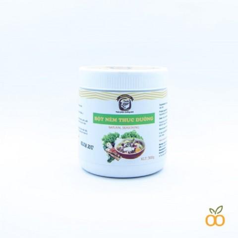 Bột nêm thực dưỡng ngưu bàng Homefood (550g)-Thế giới đồ gia