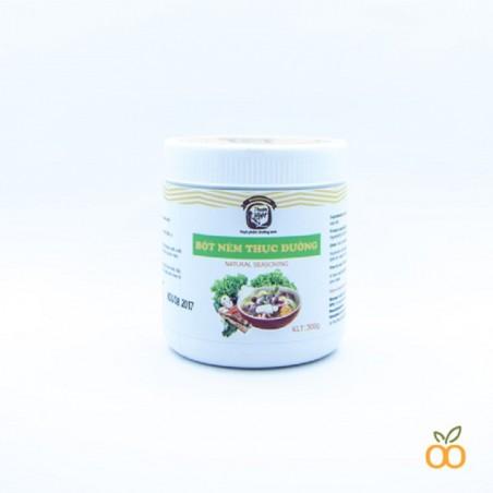 Bột nêm thực dưỡng ngưu bàng Homefood (550g)
