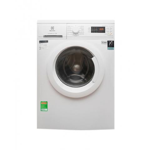 Máy giặt Electrolux Inverter 7.5 Kg EWF7525DGWA-Thế giới đồ gia