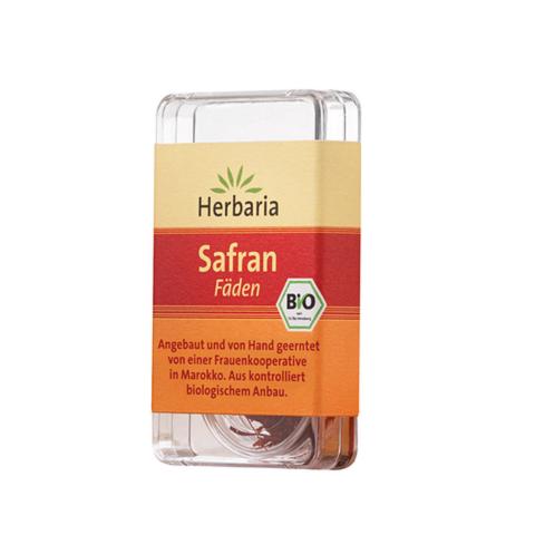 Nhụy hoa nghệ tây hữu cơ Herbaria (0,1g)-Thế giới đồ gia dụng