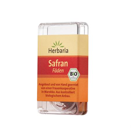 Nhụy hoa nghệ tây hữu cơ Herbaria (0,1g)