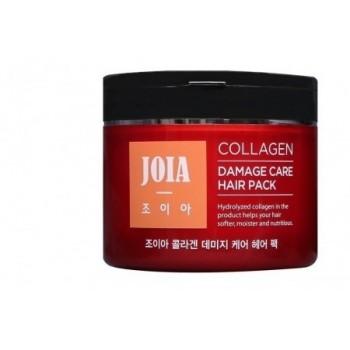 Kem ủ Joia Collagen Hàn Quốc chăm sóc tóc hư tổn-Thế giới đồ