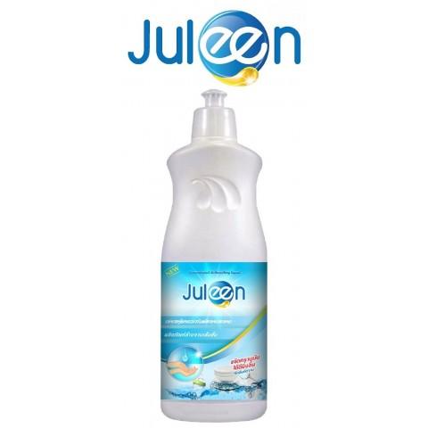 Nước rửa chén bát Juleen diệt khuẩn, không mùi - 800ml-Thế giới
