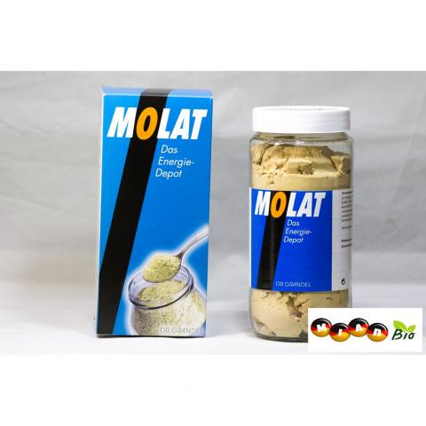 Bột năng lượng Molat (500g)-Thế giới đồ gia dụng HMD