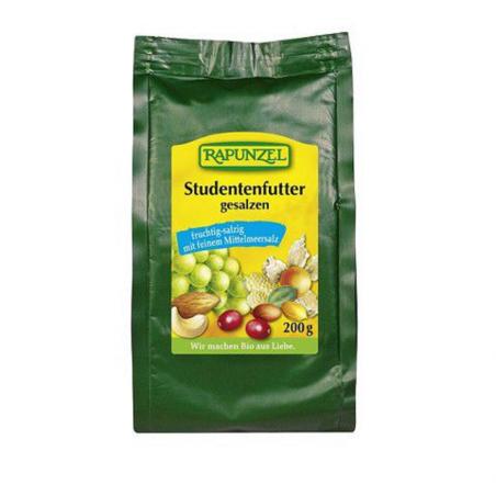 Hoa quả khô hữu cơ Rapunzel (200g)