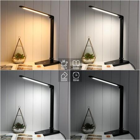 Đèn bàn chống cận Lighting EVER 3100013-EU-Thế giới đồ gia dụng