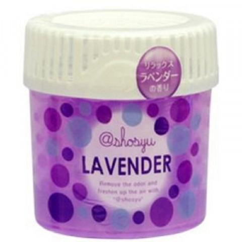 Sáp thơm @shosyu 150g - Hương oải hương (Lavender)-Thế giới đồ