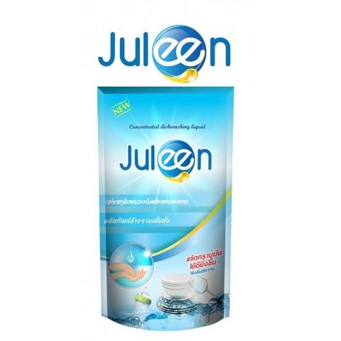 Nước rửa chén bát Juleen diệt khuẩn, không mùi - 550ml-Thế giới