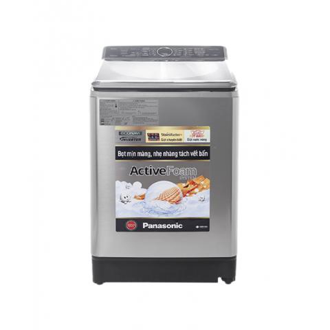 Máy giặt Inverter Panasonic 16 Kg NA-FS16V5SRV-Thế giới đồ gia