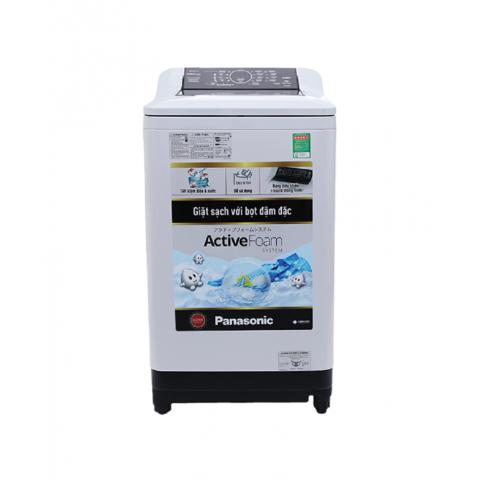 Máy giặt lồng đứng Panasonic 10 kg NA-F100A4HRV-Thế giới đồ