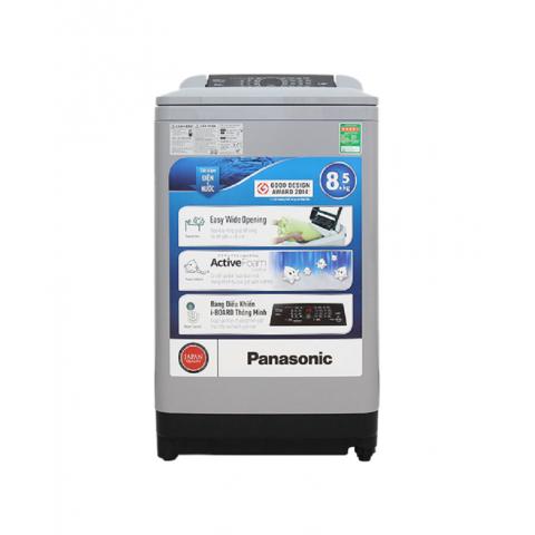 Máy giặt lồng đứng Panasonic 8.5kg NA-F85X5LRV-Thế giới đồ gia