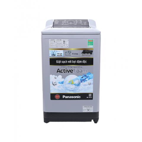 Máy giặt lồng đứng Panasonic 9 kg NA-F90A4GRV-Thế giới đồ gia