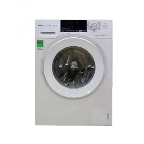 Máy giặt lồng ngang Panasonic 9kg NA-129VG6WV2-Thế giới đồ gia